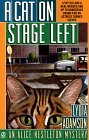 A Cat on Stage Left (Alice Nestleton, #16)