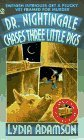 Dr. Nightingale Chases Three Little Pigs (Dr. Nightingale Mystery, Book 6)