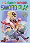 Sword Play (No Need for Tenchi! Book 2)