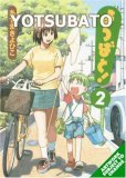 Yotsuba&amp;!, Vol. 02