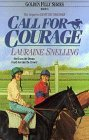 Call for Courage (Golden Filly, #5)