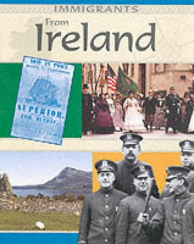 Immigrants From Ireland by Katherine Prior
