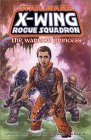 The Warrior Princess (Star Wars: X-Wing Rogue Squadron, #4)