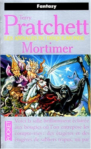 Les annales du Disque-Monde, tome 04  by Terry Pratchett