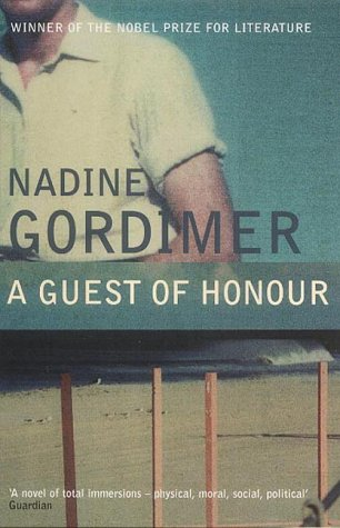 A Guest of Honour by Nadine Gordimer