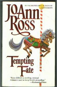 Tempting Fate by JoAnn Ross