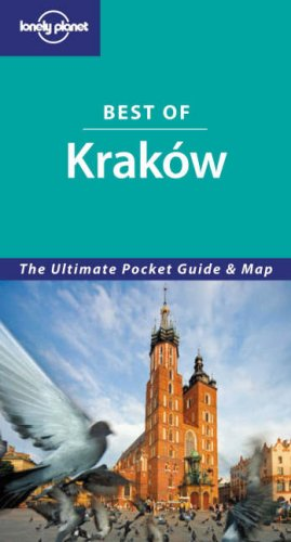 Krakow. Best of by Lonely Planet