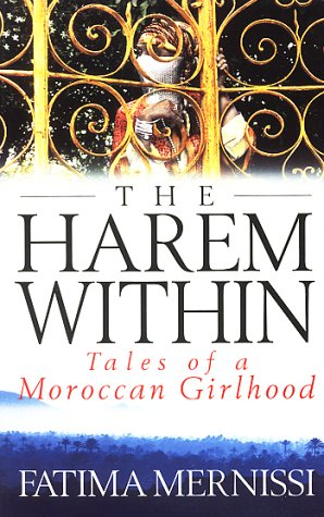 The Harem Within by Fatema Mernissi