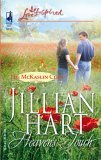 Heaven's Touch (The McKaslin Clan: Series 2, #2)