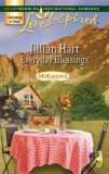 Everyday Blessings (The McKaslin Clan: Series 3, #4)