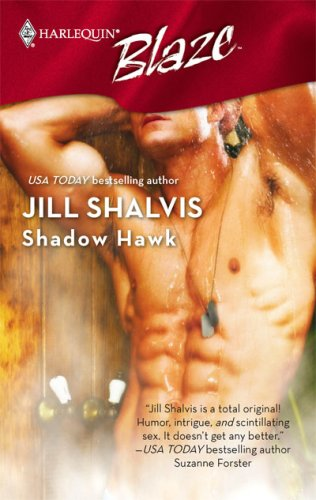 Shadow Hawk by Jill Shalvis