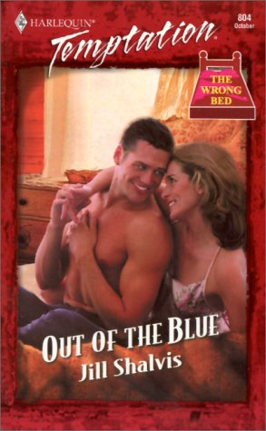 Out Of The Blue by Jill Shalvis