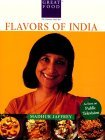 Madhur Jaffrey's Flavors of India