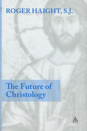 The Future of Christology