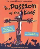The Passion of the Keef (K Chronicles, #4)