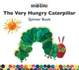 The Very Hungry Caterpillar Spinner Book