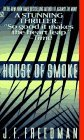 House of Smoke (Kate Blanchard, #1)