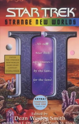 Star Trek: Strange New Worlds II