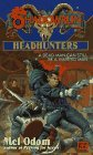 Headhunters (Shadowrun, #27)