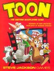 Toon: The Cartoon Roleplaying Game
