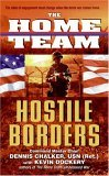 Hostile Borders (The Home Team, #2)