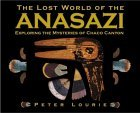 Lost World of the Anasazi, The