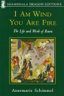 I Am Wind You Are Fire: The Life and Work of Rumi