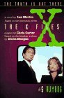 Humbug (The X-Files: Middle Grade, #5)
