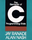 The Elements of C Programming Style