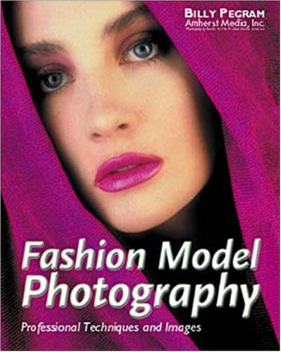 Fashion Model Photography: Professional Techniques and Images