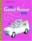 The Good Humor Man (Big Little Golden Book)