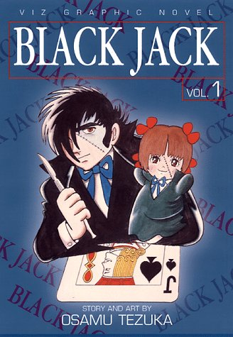 Black Jack, Vol. 1