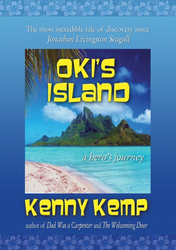 Oki's Island by Kenny Kemp