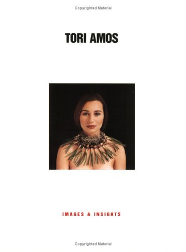 Tori Amos: Images: Insights