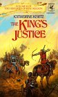 The King's Justice (The Histories of King Kelson #2)