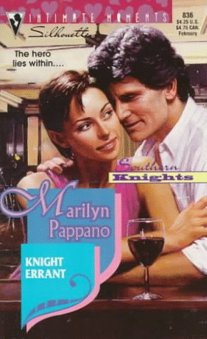 Knight Errant  (Southern Knights, #6) by Marilyn Pappano