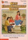 Claudia and the Genius of Elm Street (The Baby-Sitters Club, #49)