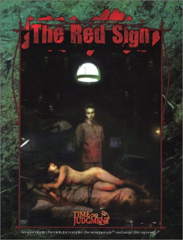 The Red Sign (Vampire: the Masquerade)