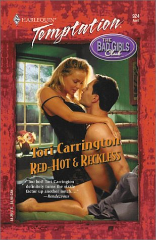 Red-Hot & Reckless by Tori Carrington