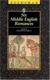 Six Middle English Romances (Everyman's Library (Paper))