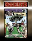Godlike: Superhero Roleplaying In A World On Fire, 1936 1946