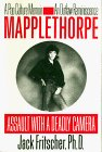 Mapplethorpe: Assault with a Deadly Camera