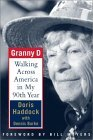 Granny D: Walking Across America in My Ninetieth Year