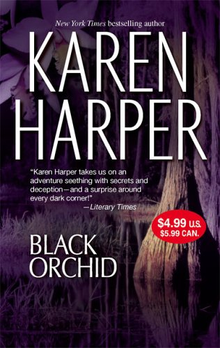 Black Orchid by Karen Harper