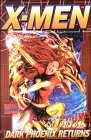 Dark Phoenix Returns (Backpack Marvels)