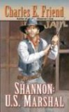 Shannon by Charles E. Friend