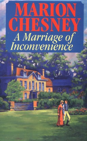 A Marriage of Inconvenience (Love, #8) (Endearing Young Charms, #5)