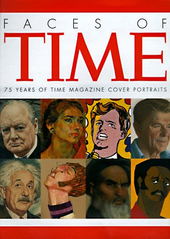 Faces of Time: 75 Years of Time Cover Portraits