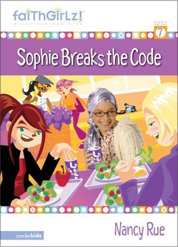 Sophie Breaks the Code (Sophie #7)