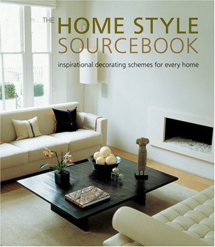 Home Style Sourcesbook Inspirational Decorating Schemes